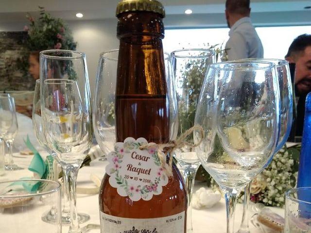 La boda de Cesar  y Raquel  en Linares, Jaén 3
