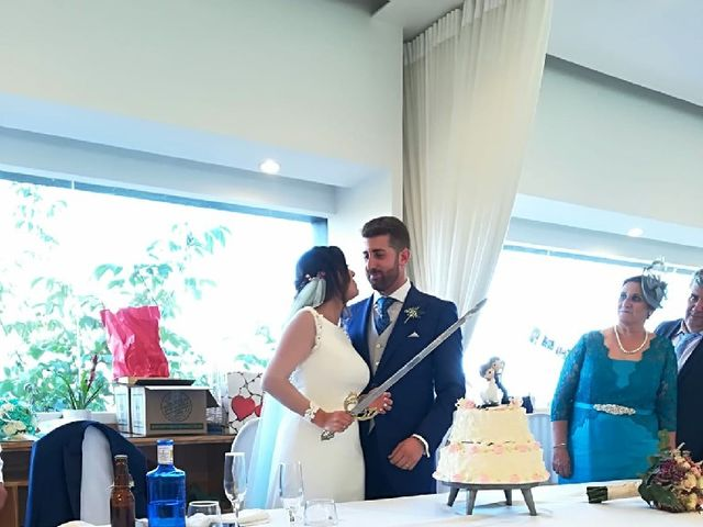La boda de Cesar  y Raquel  en Linares, Jaén 4