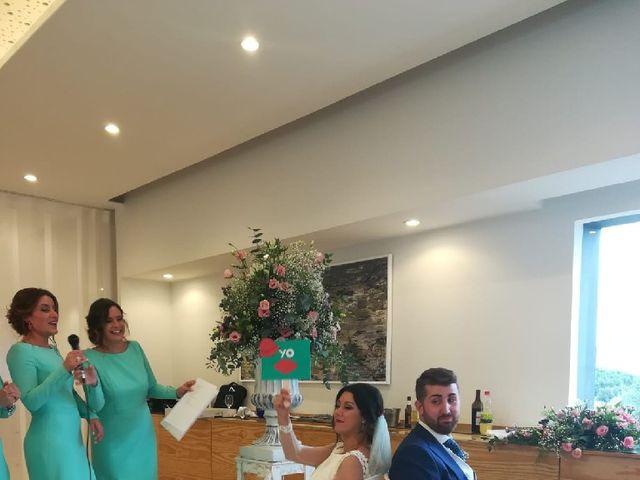 La boda de Cesar  y Raquel  en Linares, Jaén 5