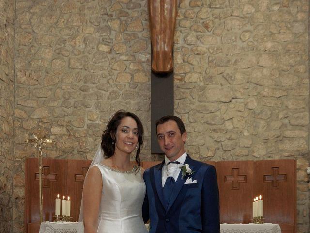 La boda de Tomás y Alejandra en Villacañas, Toledo 18