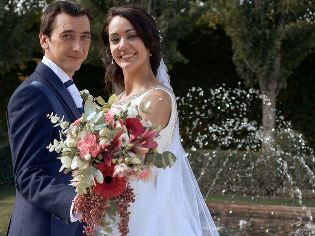 La boda de Tomás y Alejandra en Villacañas, Toledo 23