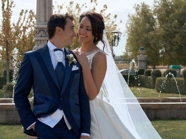 La boda de Tomás y Alejandra en Villacañas, Toledo 24