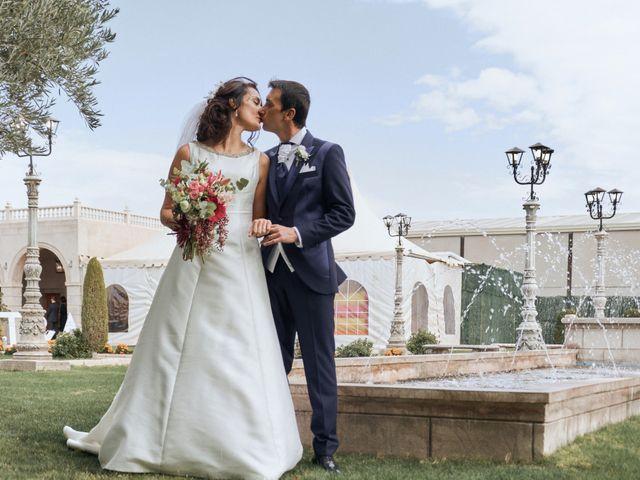 La boda de Tomás y Alejandra en Villacañas, Toledo 28
