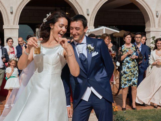 La boda de Tomás y Alejandra en Villacañas, Toledo 29