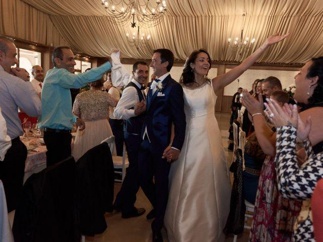 La boda de Tomás y Alejandra en Villacañas, Toledo 30