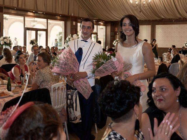 La boda de Tomás y Alejandra en Villacañas, Toledo 31