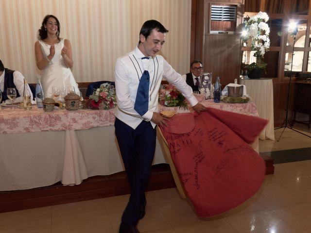 La boda de Tomás y Alejandra en Villacañas, Toledo 32