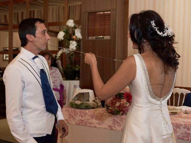 La boda de Tomás y Alejandra en Villacañas, Toledo 34