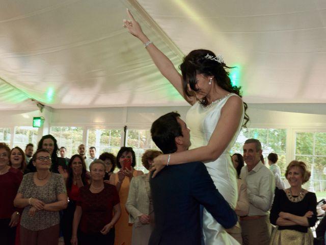 La boda de Tomás y Alejandra en Villacañas, Toledo 36
