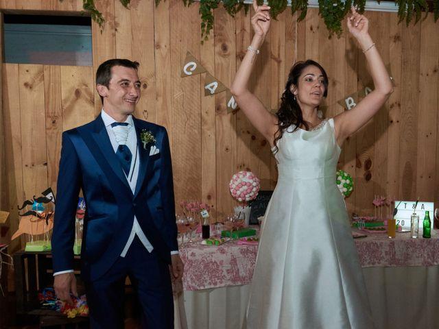 La boda de Tomás y Alejandra en Villacañas, Toledo 40