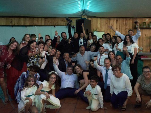 La boda de Tomás y Alejandra en Villacañas, Toledo 41