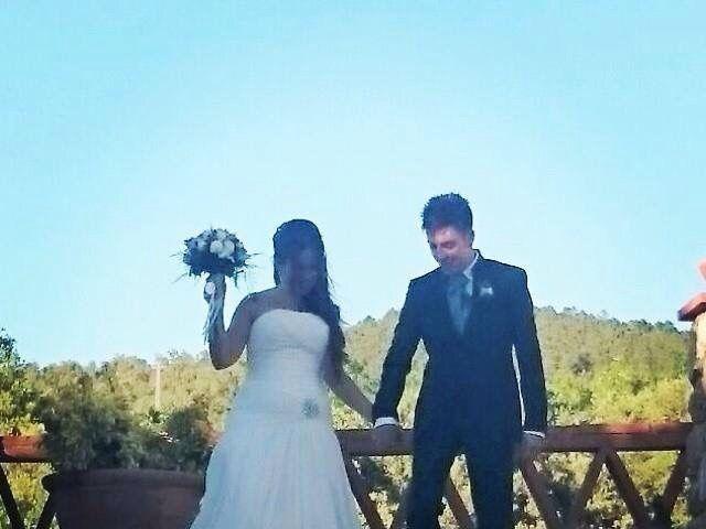 La boda de David y Alba en Girona, Girona 4