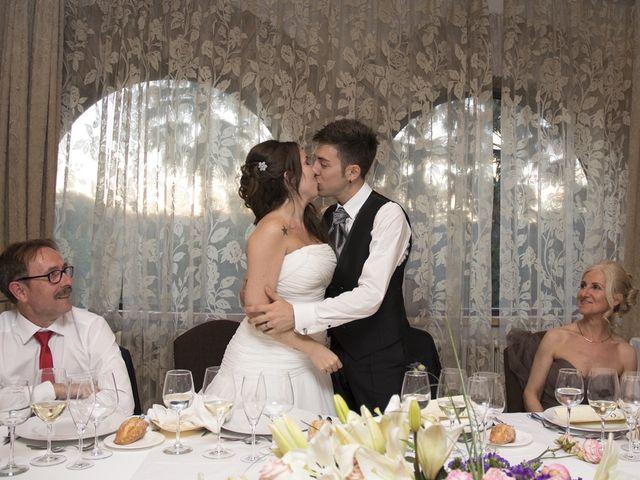 La boda de David y Alba en Girona, Girona 16