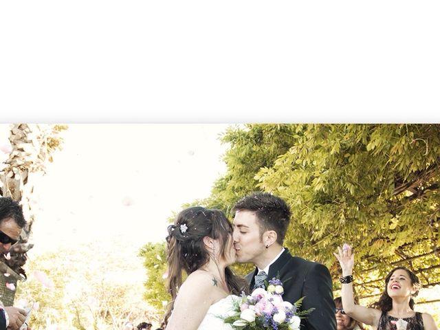 La boda de David y Alba en Girona, Girona 21