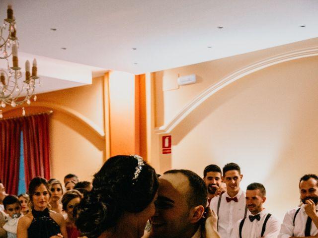 La boda de Miguel Angel y Laura en Cantillana, Sevilla 14