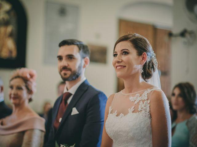La boda de Alberto y Encarni en Alcala De Guadaira, Sevilla 50