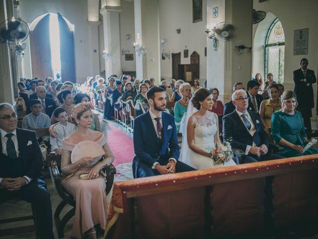 La boda de Alberto y Encarni en Alcala De Guadaira, Sevilla 51