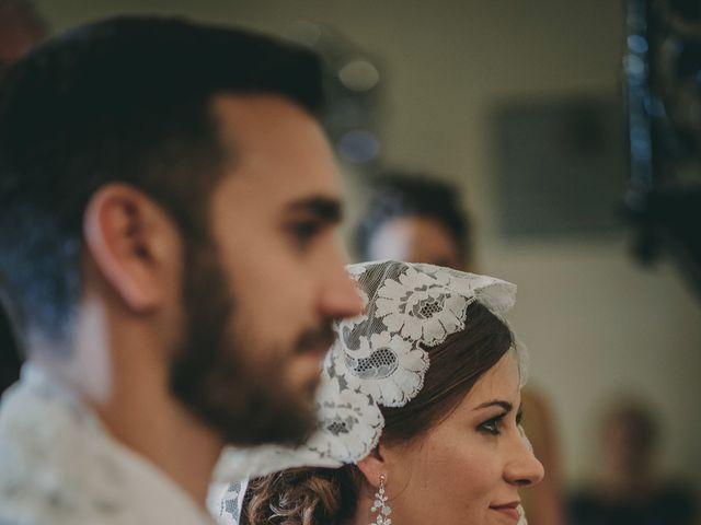 La boda de Alberto y Encarni en Alcala De Guadaira, Sevilla 55