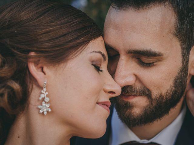 La boda de Alberto y Encarni en Alcala De Guadaira, Sevilla 59