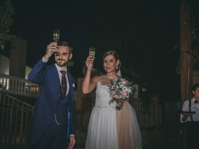 La boda de Alberto y Encarni en Alcala De Guadaira, Sevilla 75