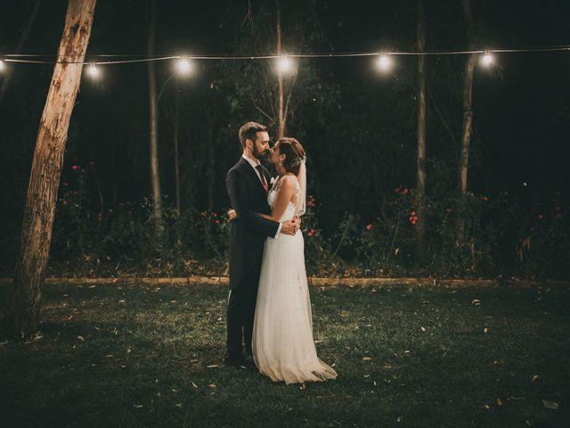 La boda de Encarni y Alberto