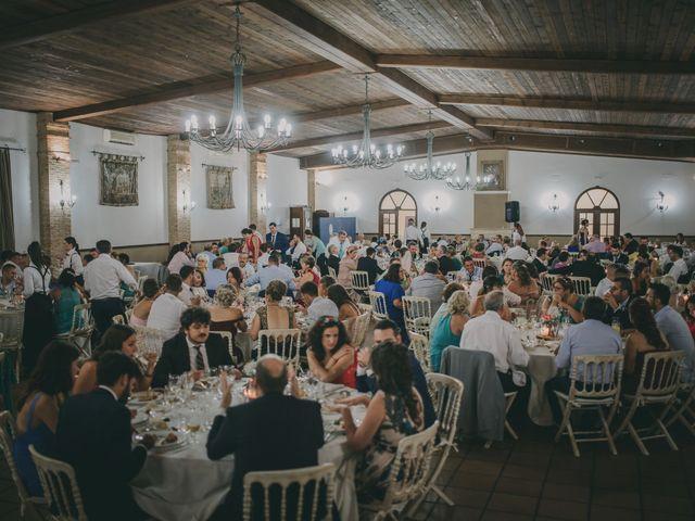 La boda de Alberto y Encarni en Alcala De Guadaira, Sevilla 83