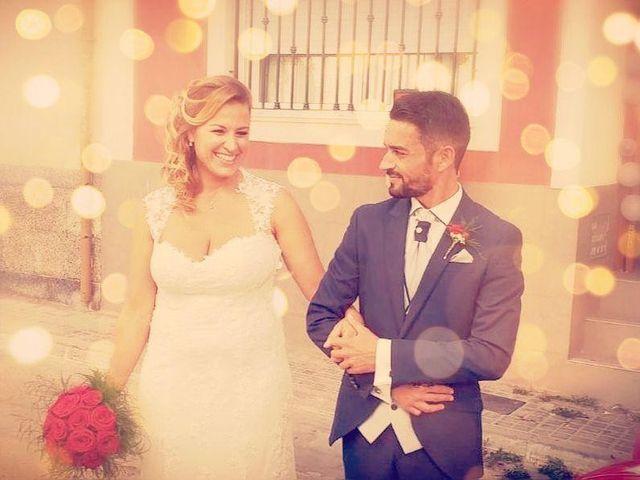 La boda de Miriam Alfaro y Fernando Lorente  en Alboraya, Valencia 5