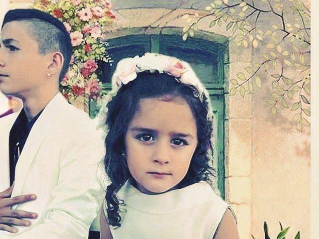 La boda de Miriam Alfaro y Fernando Lorente  en Alboraya, Valencia 6