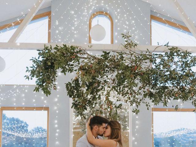 La boda de Marc y Sonia en Tarragona, Tarragona 5