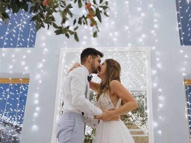 La boda de Marc y Sonia en Tarragona, Tarragona 1
