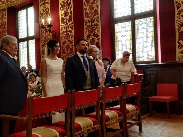 La boda de Álvaro  y Julia en Toledo, Toledo 1