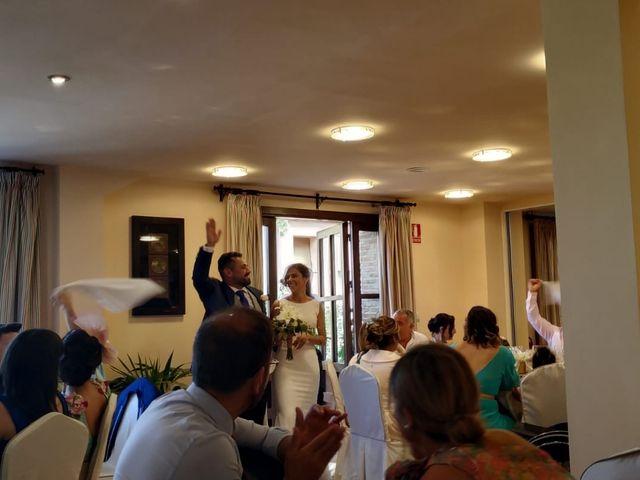 La boda de Álvaro  y Julia en Toledo, Toledo 2
