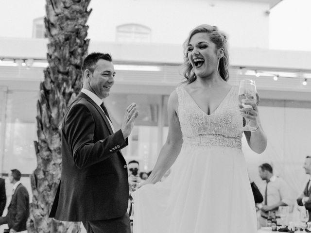 La boda de Jorge y María en Lorqui, Murcia 2