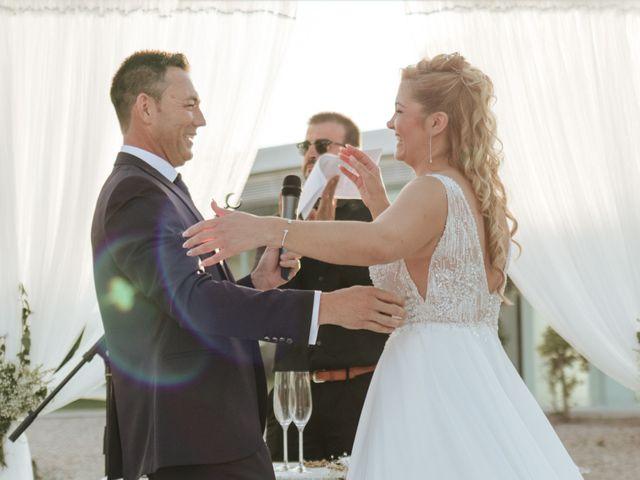 La boda de Jorge y María en Lorqui, Murcia 17