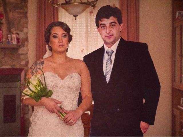 La boda de Miguel y Noelia en Bailen, Jaén 1
