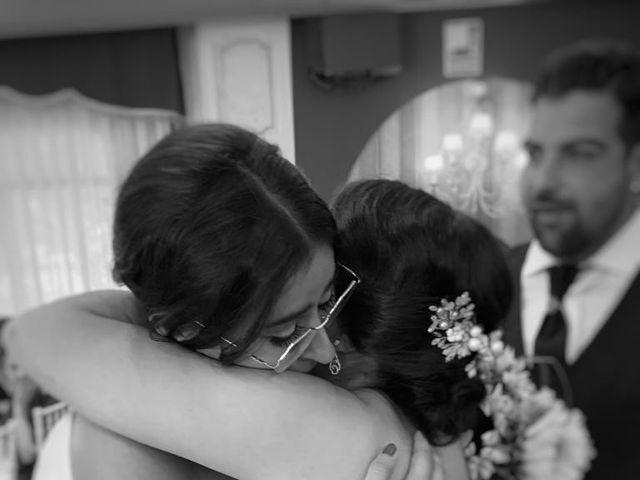 La boda de Miguel y Noelia en Bailen, Jaén 5