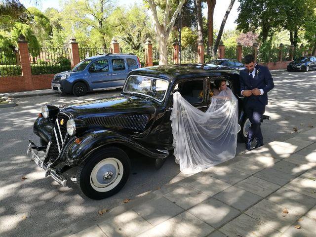 La boda de Miguel y Noelia en Bailen, Jaén 6