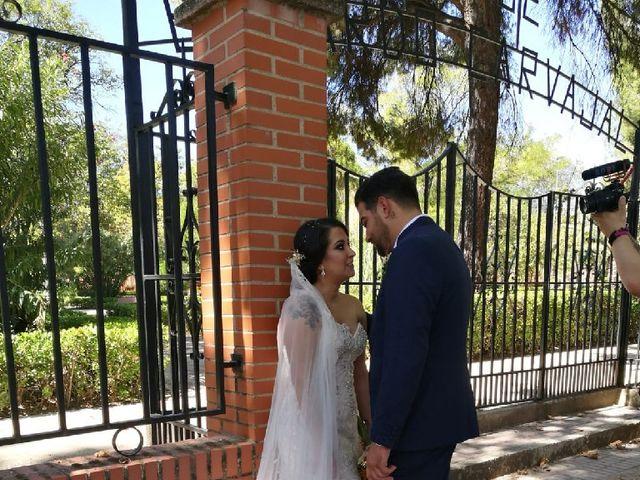 La boda de Miguel y Noelia en Bailen, Jaén 7