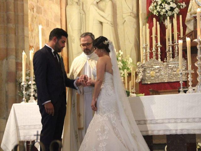 La boda de Miguel y Noelia en Bailen, Jaén 8