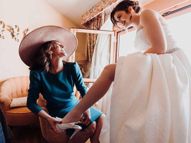 La boda de Fernando y Tamara en Granada, Granada 14