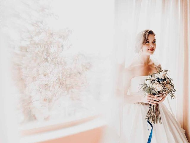 La boda de Fernando y Tamara en Granada, Granada 2