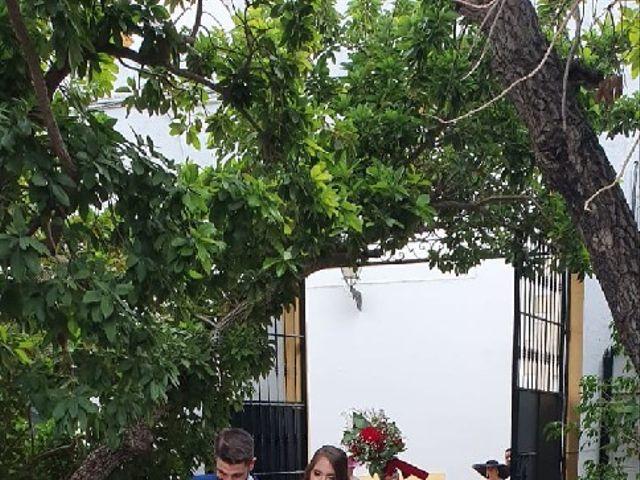 La boda de Pablo y Paula en El Puerto De Santa Maria, Cádiz 4