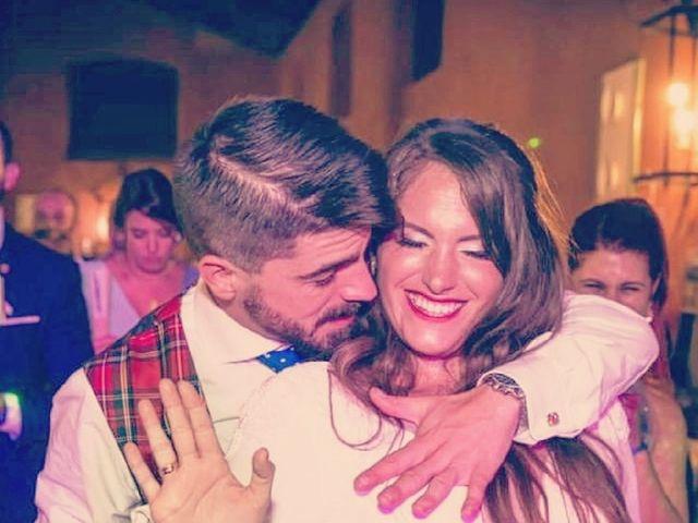 La boda de Pablo y Paula en El Puerto De Santa Maria, Cádiz 6