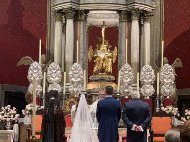 La boda de Pablo y Paula en El Puerto De Santa Maria, Cádiz 7