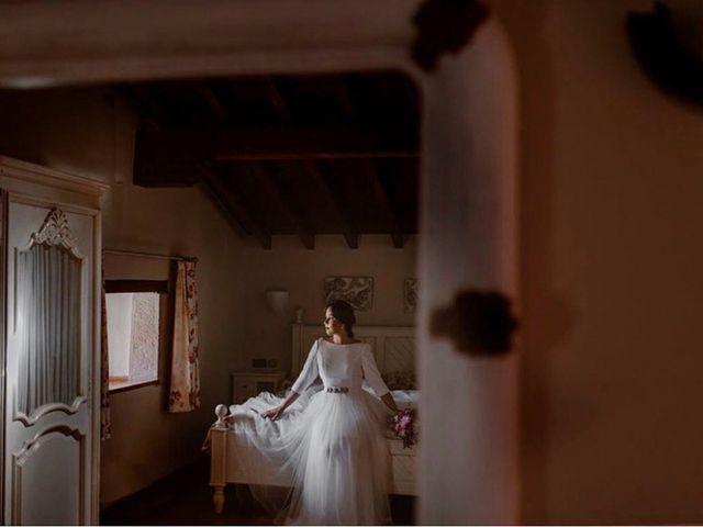 La boda de Aitor y Sara en Treceño, Cantabria 2