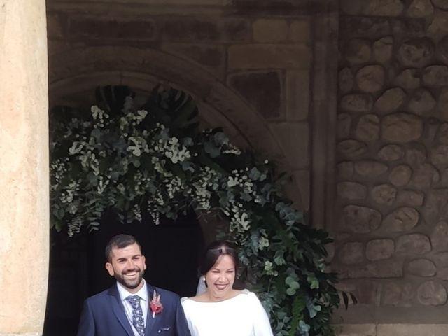 La boda de Aitor y Sara en Treceño, Cantabria 6