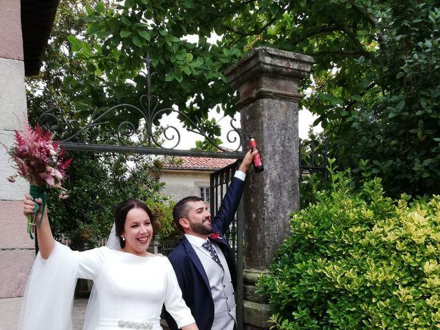 La boda de Aitor y Sara en Treceño, Cantabria 9