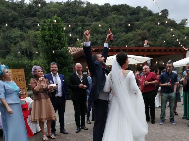 La boda de Aitor y Sara en Treceño, Cantabria 11