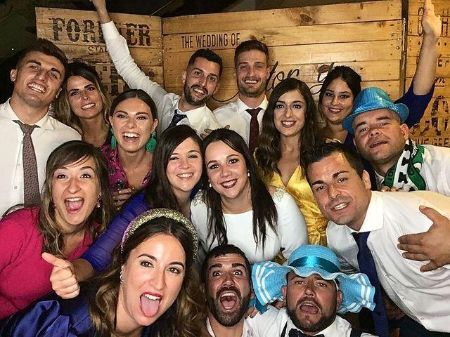 La boda de Aitor y Sara en Treceño, Cantabria 19