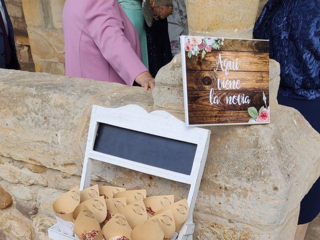 La boda de Aitor y Sara en Treceño, Cantabria 5
